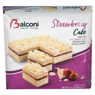 Balconi Strawberry