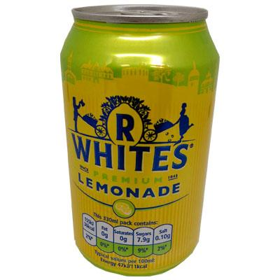 R.Whites Lemonade