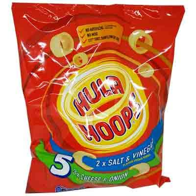KP Hula Hoops Family