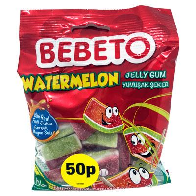 Rose Bebeto Watermelon