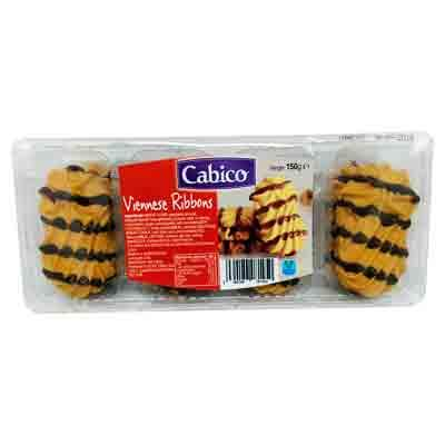 Cabico Viennese Ribbons