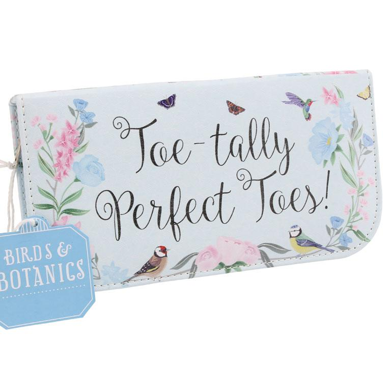 Toe-tally Perfect Toes Pedicure Kit