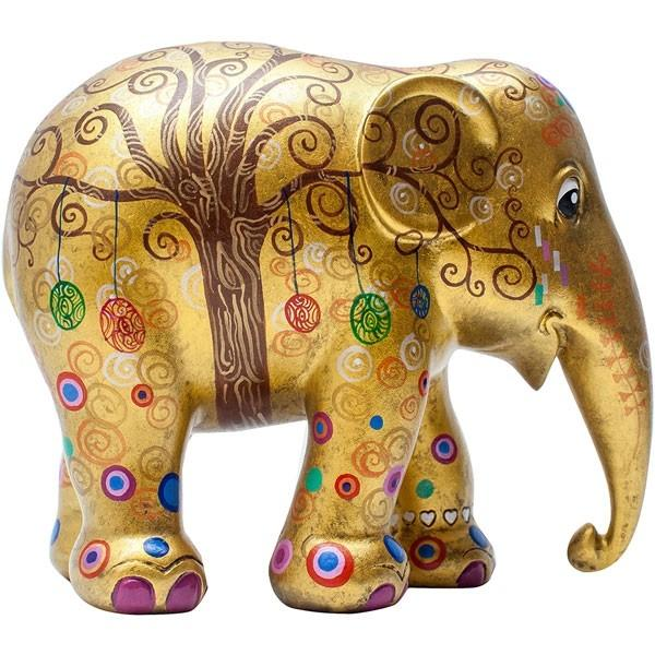 Elephant Parade Tree of Life15cm