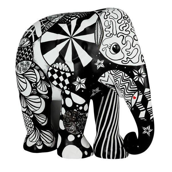 Elephant Parade Milly 10cm