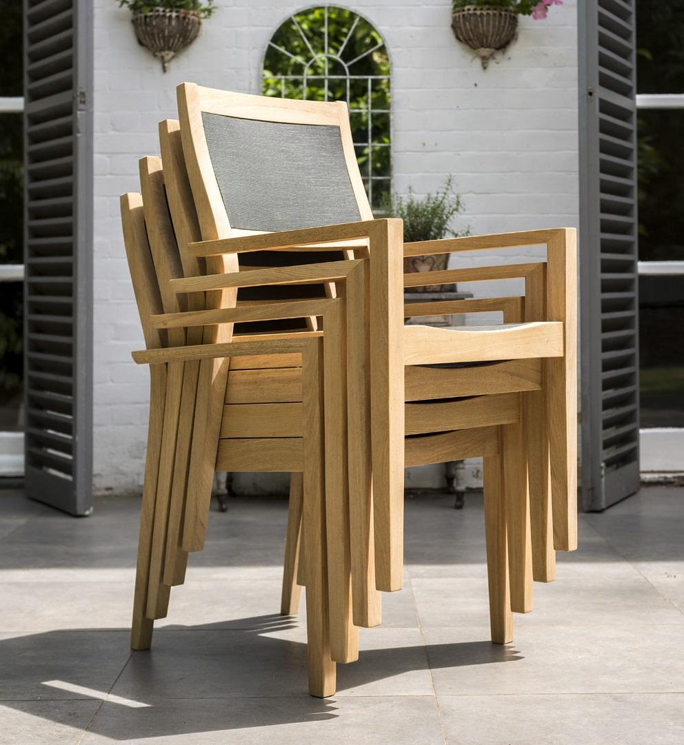 wood_textilene_garden_dining_chairs_stacking_roble_hardwood