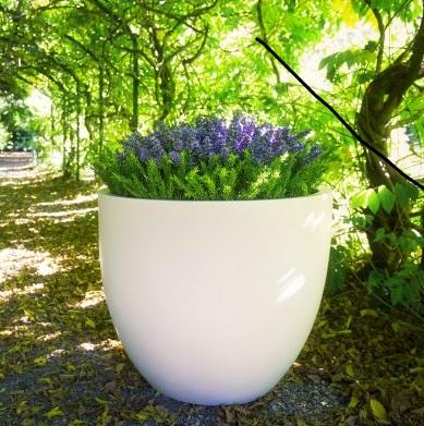Garden Planters For Spring Planting