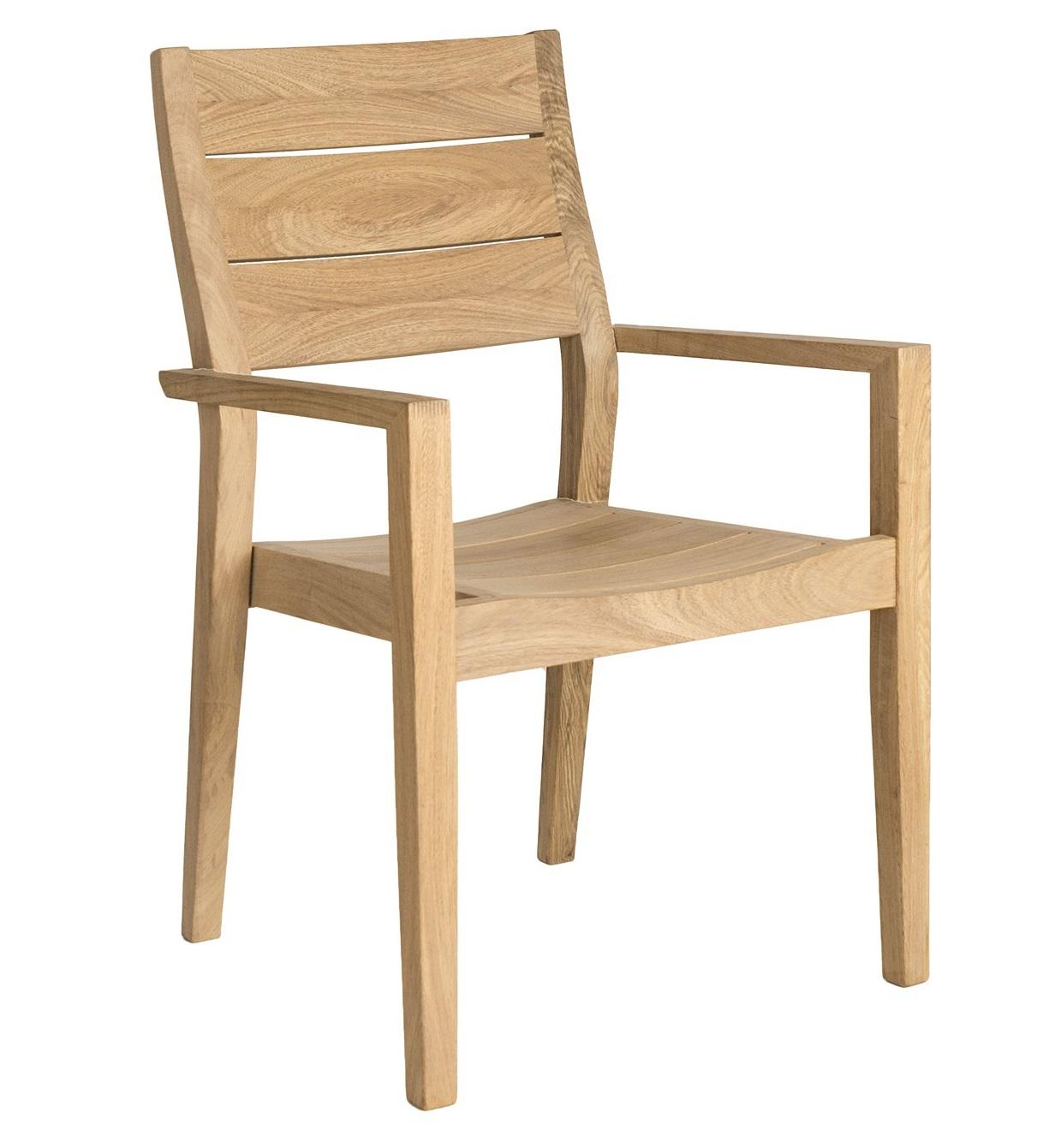 garden_dining_chair_patio_roble_hardwood_wood_modern_kent_uk_alexander_rose
