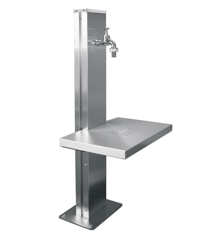outdoor_tap_stainless_steel_brushed_304_outdoor_high_quality_luxury_kitchen_tap_uk_ingarden_caprea_vrh
