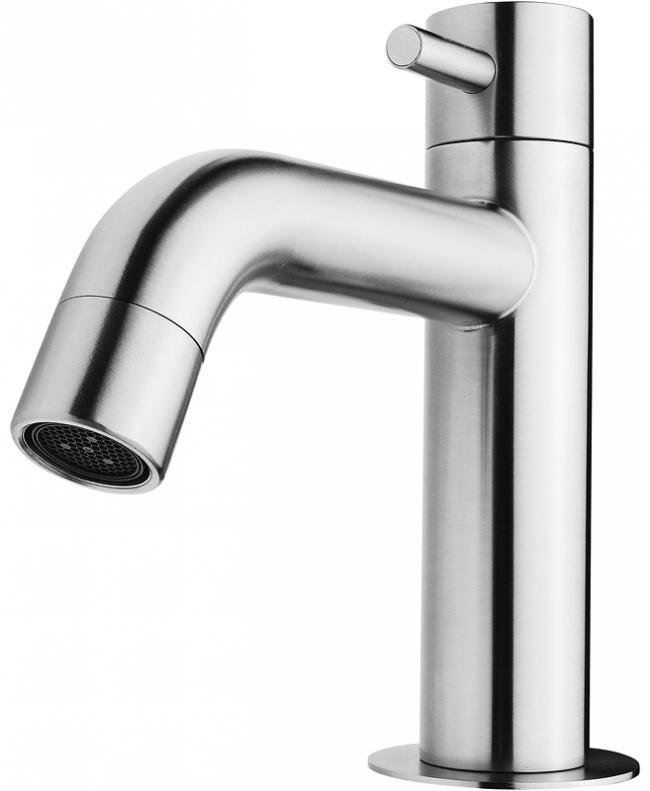 stainless_steel_basin_tap_modern_cold_single_feed_kent_uk