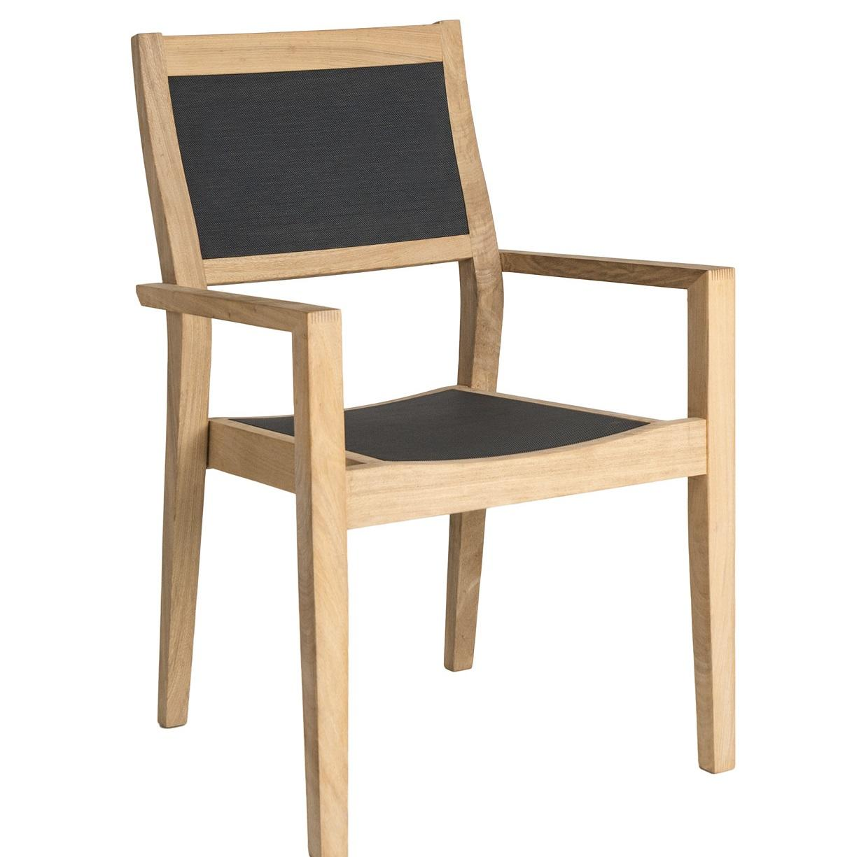 textilene_wood_garden_dining_chair_modern_roble_hardwood