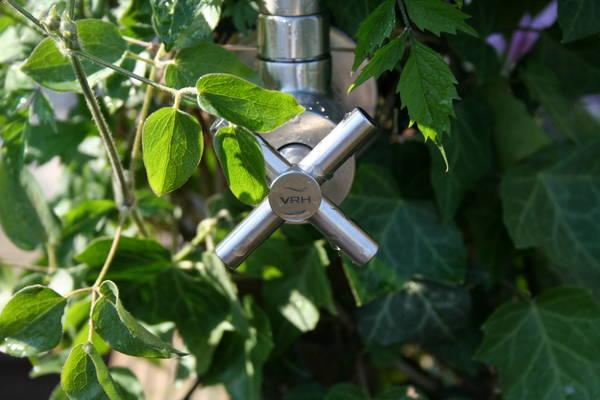 Outside Taps For Your Garden