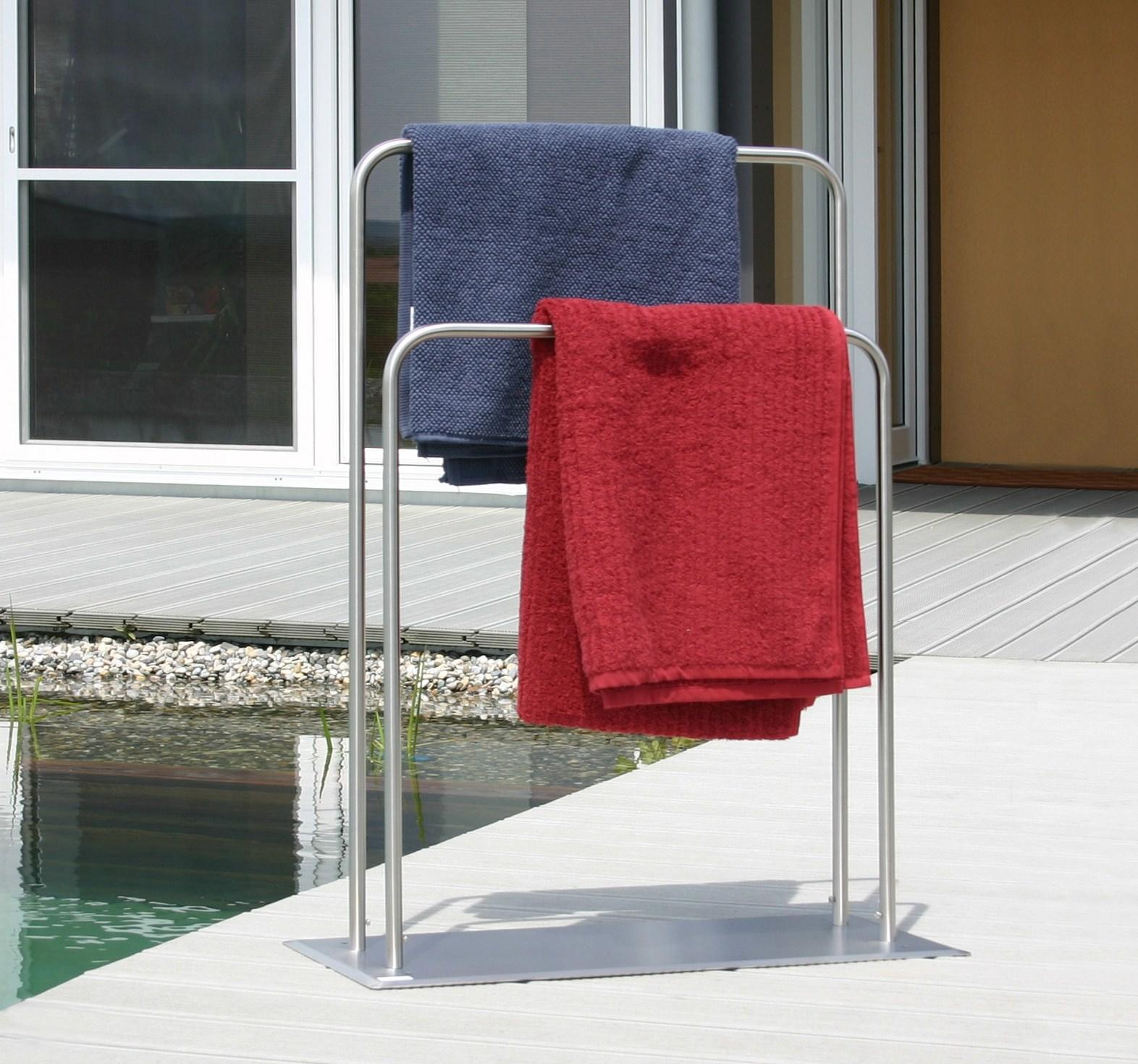 towel_rail_outdoor_garden_stainless_steel_weatherproof_swimming_pool_drying