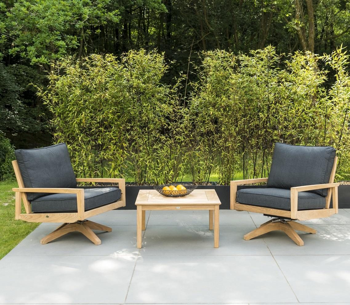 garden_lounge_armchair_swivel_modern_outdoor_roble_hardwood_kent_uk