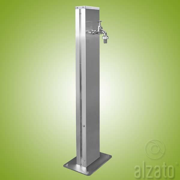 free standing outdoor tap for garden use