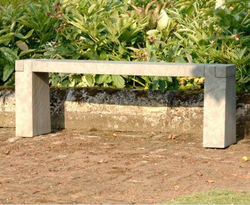 sandstone_garden_bench_modern_grey_kent_uk_high_quality_stone_outdoor