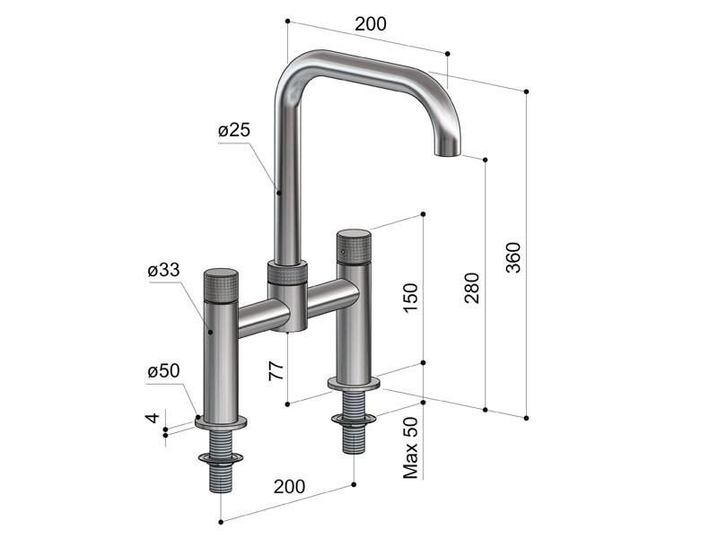 stainless_steel_316_marine_grade_kitchen_designer_tap_sink_modern_contemporary_kent_uk