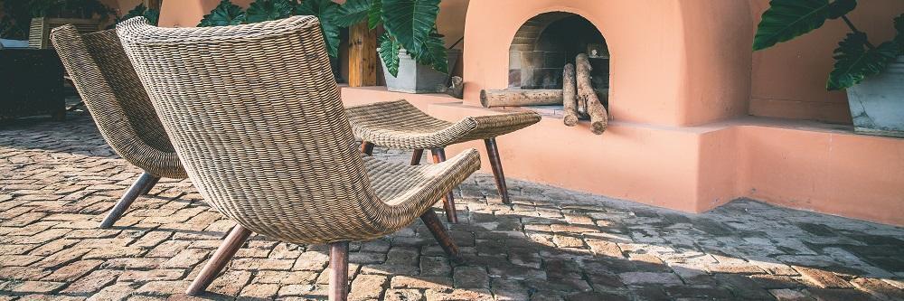 Modern Garden Furniture Contemporary Outdoor Living Garden