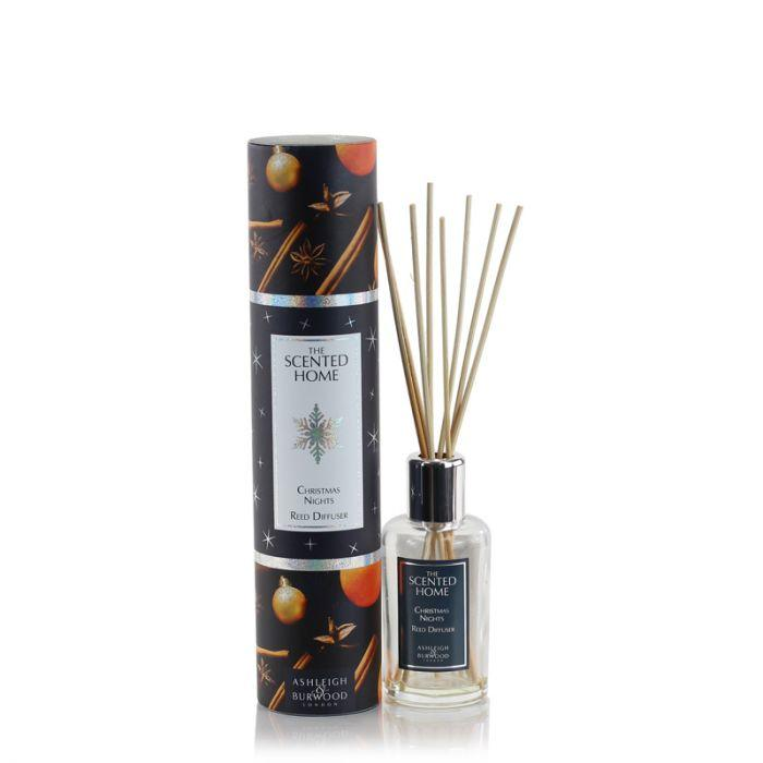 Christmas Nights Reed Diffuser