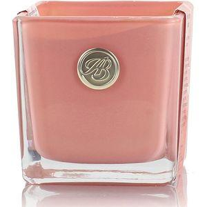 Luxury Scented Candle - Pink Peony & Musk - Ashleigh & Burwood