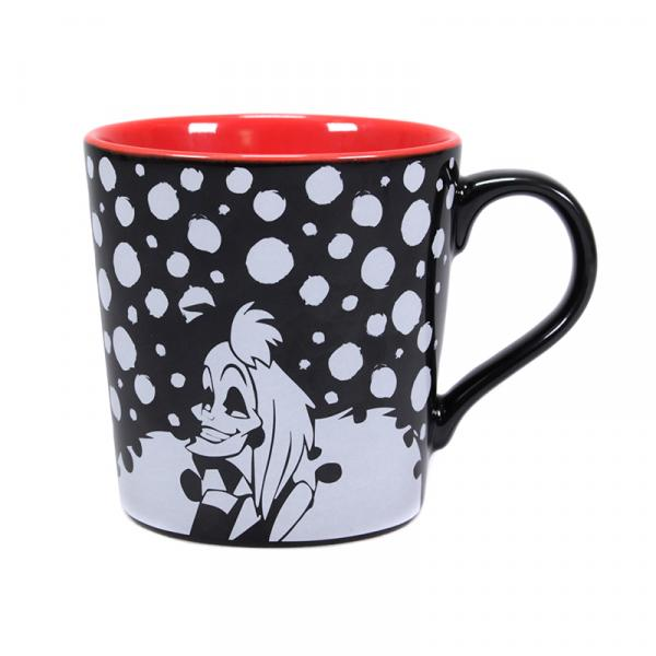 Disneys Cruella Mug