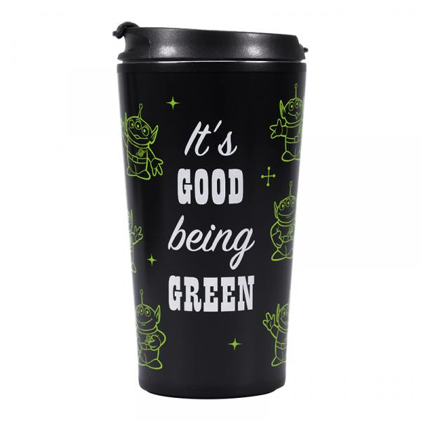 Toy Story Travel Mug Aliens FRONT
