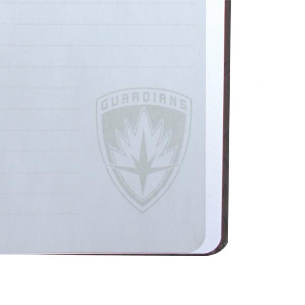 Groot Guardians of the Galaxy A5 Notebook Logo Decal