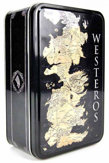 Game Of Thrones Tin