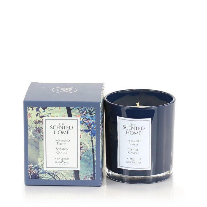 enchanted forest candle ashleigh and burwood