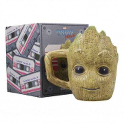 I am Groot Mug marvel Guardians of the galaxy