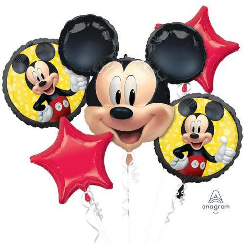 Mickey Mouse Large balloon bouquet