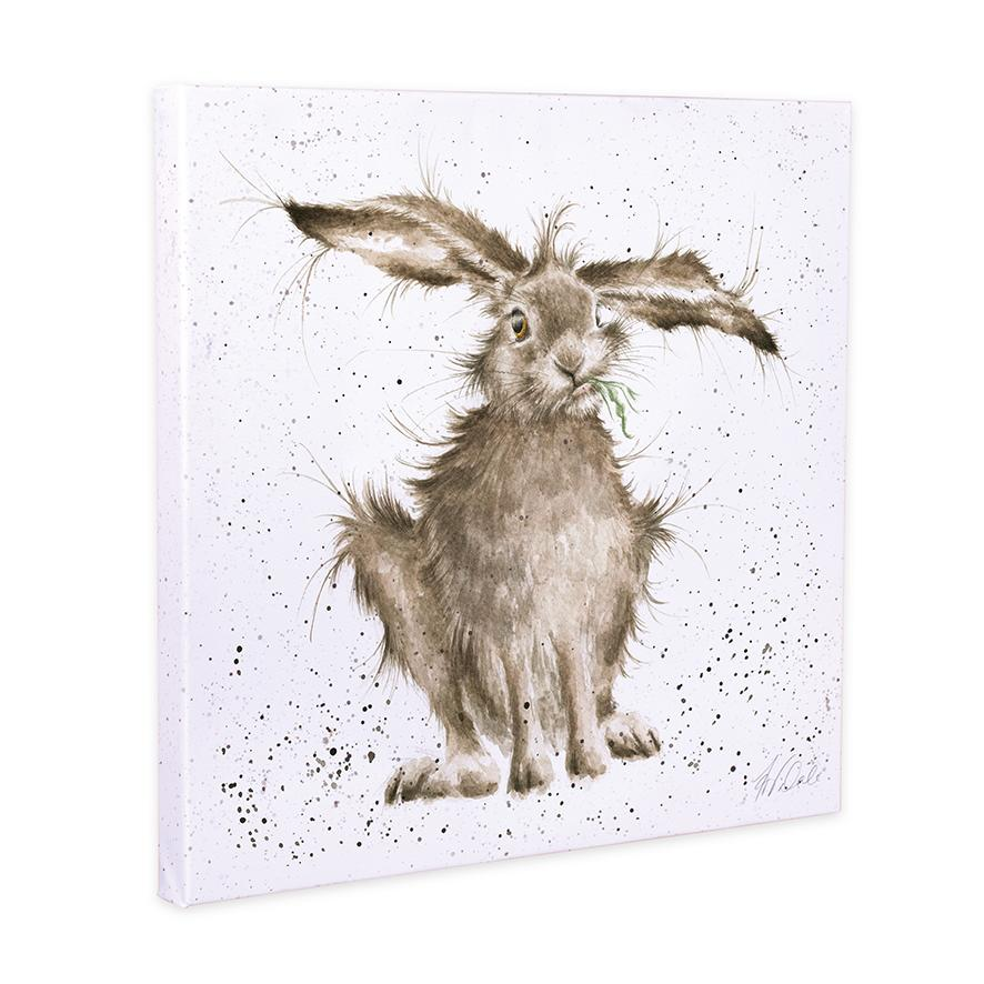 hare canvas wrendale