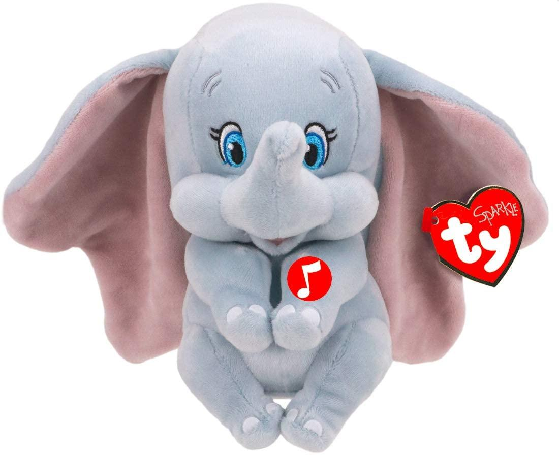 dumbo small ty teddy