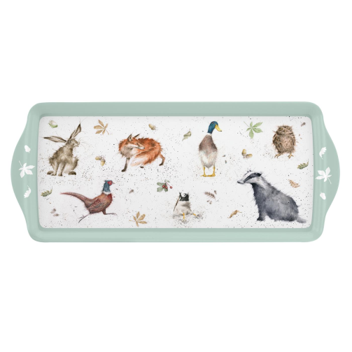 Wrendale Portmerion Sandwich Tray