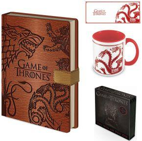 Father's Day Gift Box Game Of Thrones 1