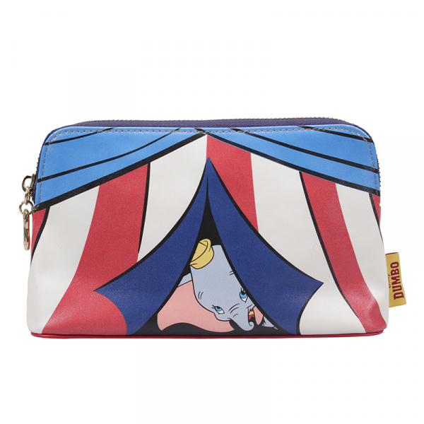 Dumbo Cosmetic Bag Disney - Front