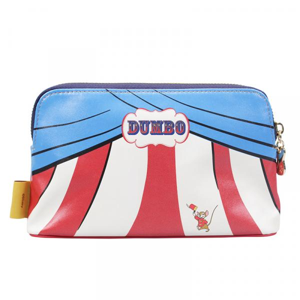Dumbo Cosmetic Bag Disney - Back