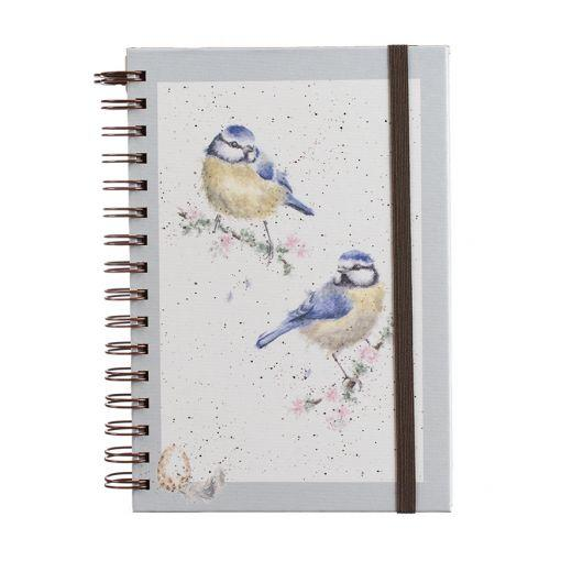 wrendale notebook blutits