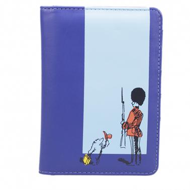 PADDINGTON PASSPORT HOLDER FRONT