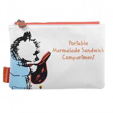 PADDINGTON TOILETRY BAG FRONT