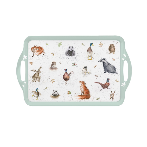 Portmerion Wrendale Large Tray