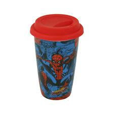 Marvel Comics Spider-man Travel mug