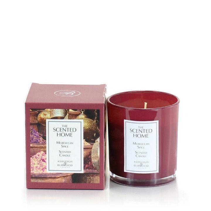 Moroccan spice candle ashleigh and burwood