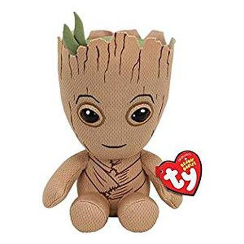 Marvels TY Groot Guardians of the Galaxy