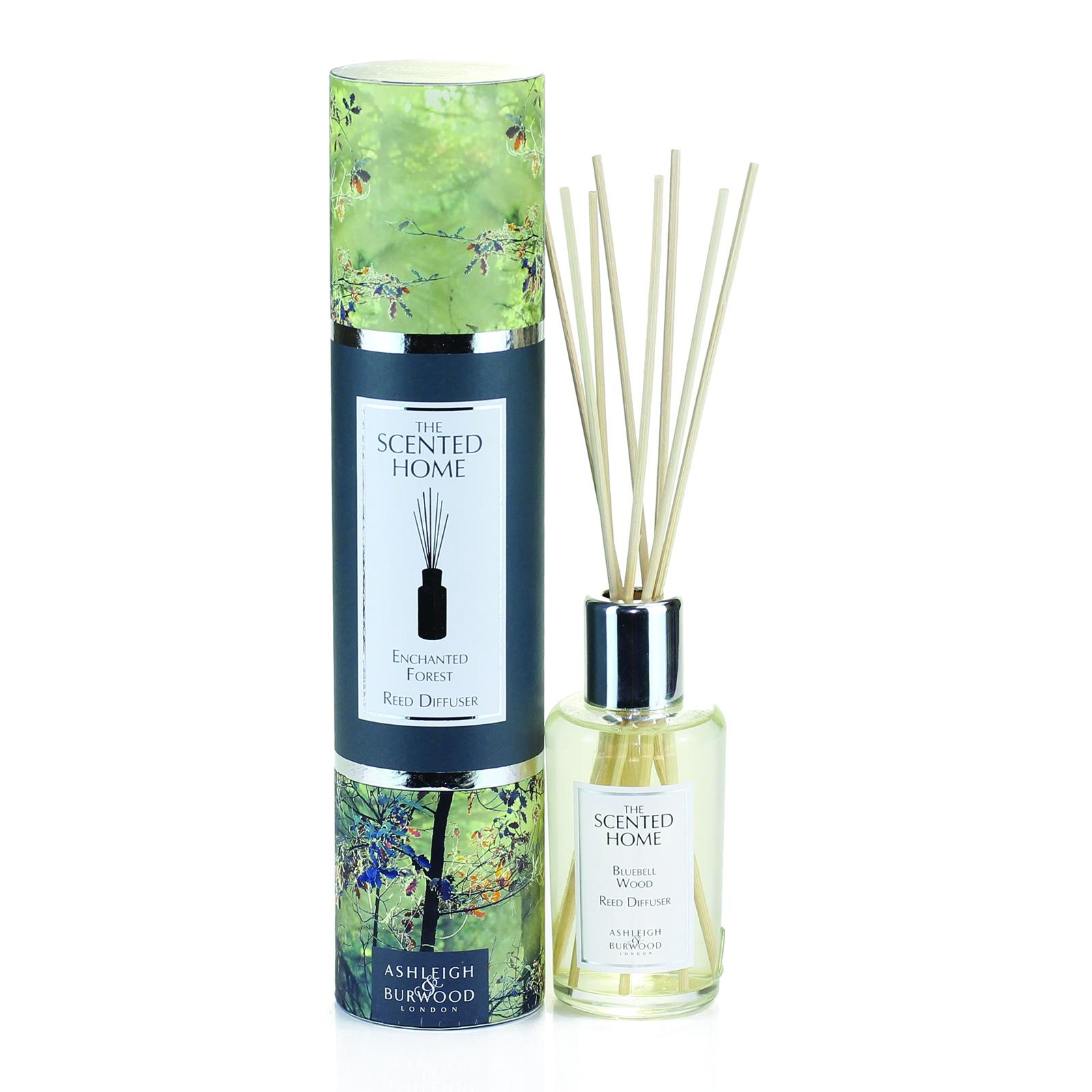 SCENTED HOME DIFFUSER 150ml ENCHANTED FOREST