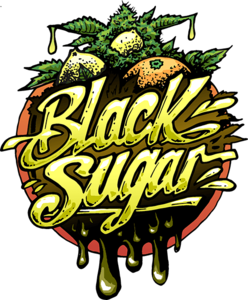 Seedsman Black Sugar Feminised cannabis seeds
