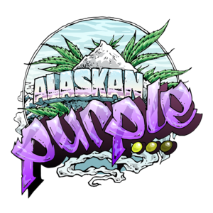 SeedsmanAlaskan Purple Auto Feminised Seeds