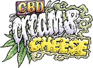 Seedsman Cream & Cheese CBD Feminised cannabis seeds
