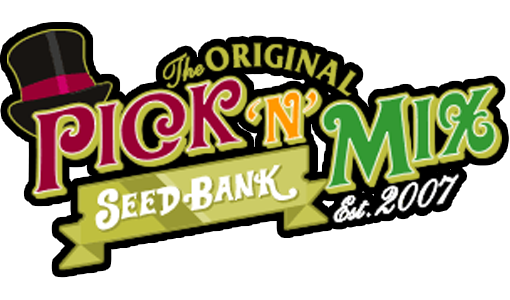Pick And Mix Seeds