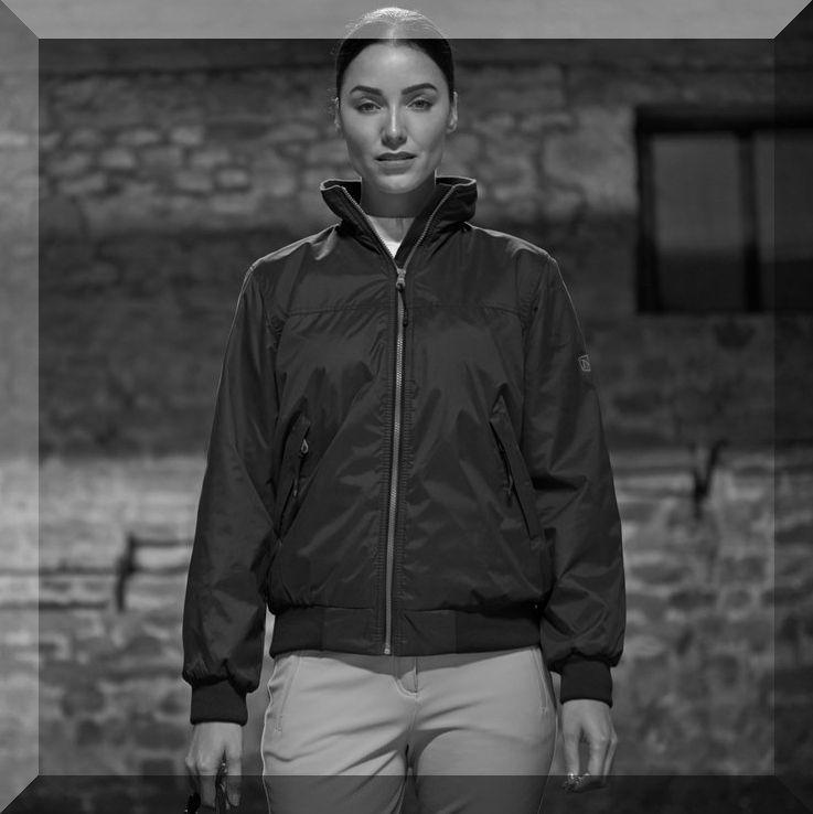 Ladies Riding Jackets