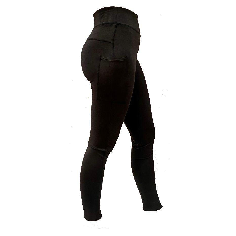 Versatile Horse Riding Tights Full Seat